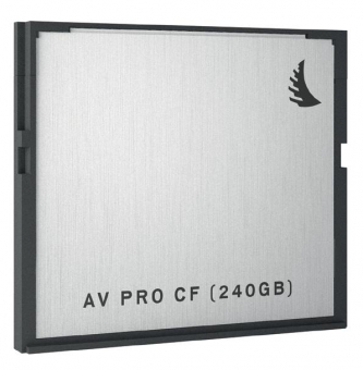 Angelbird CFast 2.0 AVpro CF 256GB
