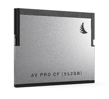 Angelbird CFast 2.0 AVpro CF 512GB