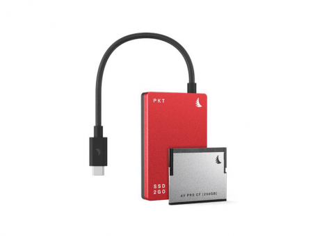 Angelbird Match Pack Blackmagic Pocket Cinema Camera 4K