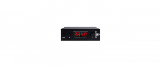 Black Lion Audio Micro Clock MK3