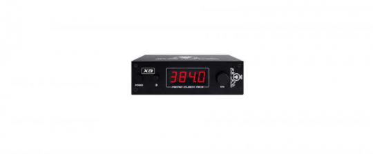 Black Lion Audio Micro Clock MK3 XB