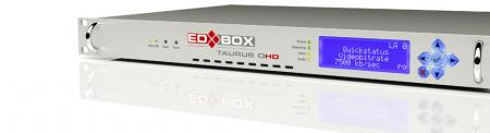 EDSOLUTIONS ED BOX Taurus DHD