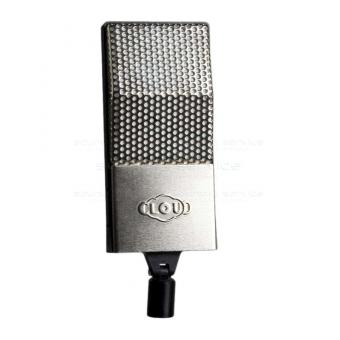 Cloud Microphones JRS 34 Nickel