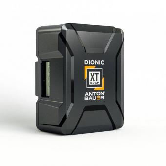 Anton Bauer Dionic XT150 GM