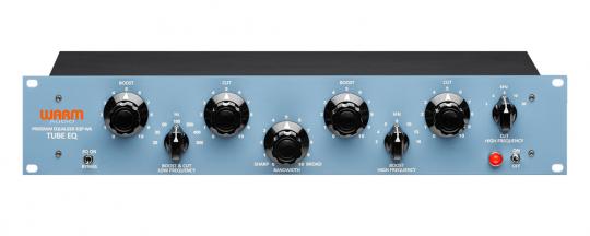 Warm Audio EQP-WA Gain-Mod