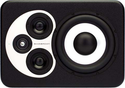 Barefoot Sound  MM45 (Paarpreis)