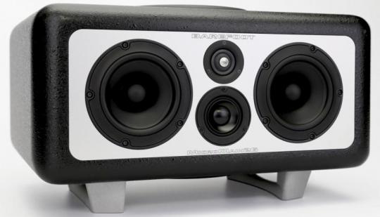Barefoot Sound MM26 (Paarpreis)