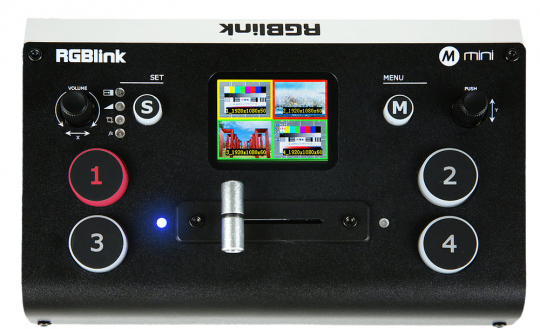 RGBlink Mini