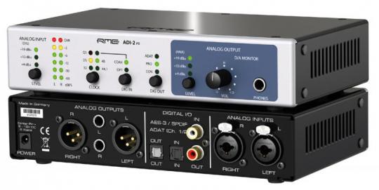 RME ADI-2 FS