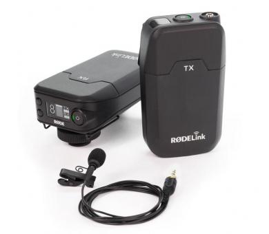 RODE Link Filmmaker-Kit