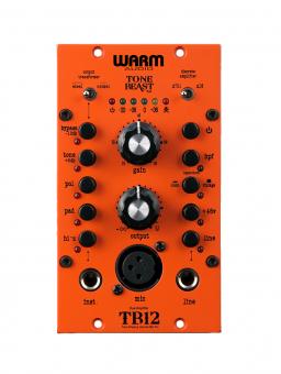 Warm Audio Tone Beast TB12-500