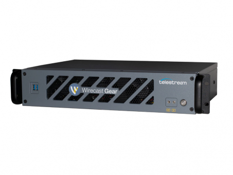 Telestream Wirecast Gear 310