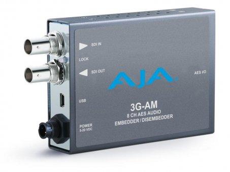 AJA 3G-AM-BNC