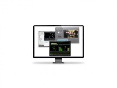 Avid Media Composer Production Pack (BOX)