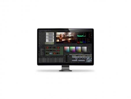 Avid Media Composer NewsCutter Option (ESD)