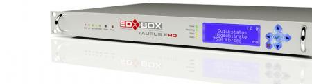 EDSOLUTIONS ED BOX Taurus EHD
