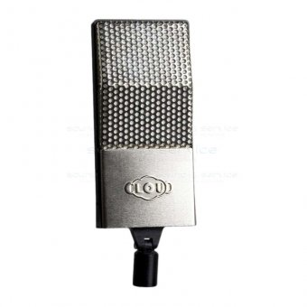 Cloud Microphones JRS 34 Nickel