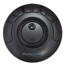 Contour ShuttleXpress (black)