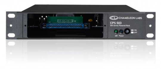 Chameleon Labs CPS503 – PWR