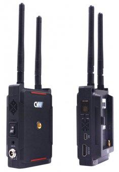 CVW Crystal Video Swift800