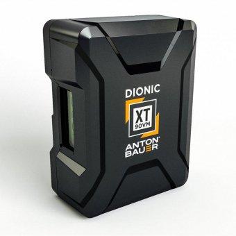 Anton Bauer Dionic XT90 VM