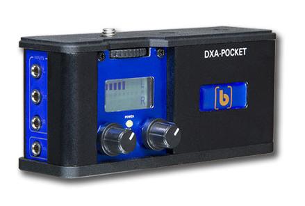 Beachtek DXA-Pocket