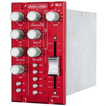 Lindell Audio WL3