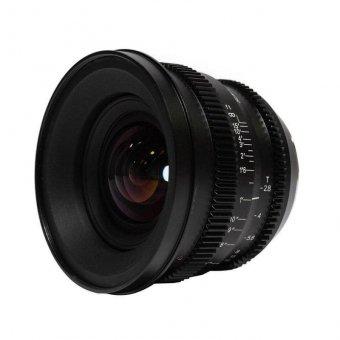 SLR Magic MicroPrime 12mm T2.8 Fuji X Mount