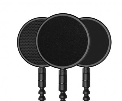 Pop Audio Pop Filter Studio Edition