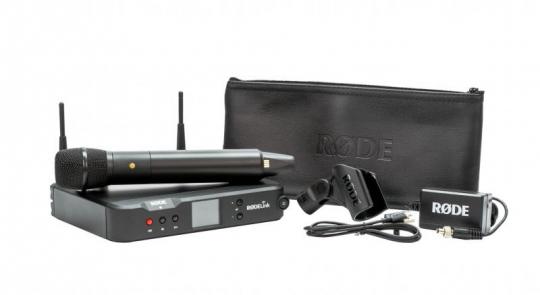 RODE Link Performer Kit