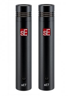 sE Electronics sE7 StereoSet