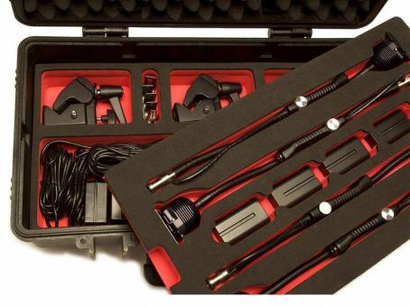 BlindSpotGear Complete Scorpion Set 2