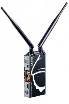 DwarfConnection DC-Link-CLR2 WHDI Videofunk Set